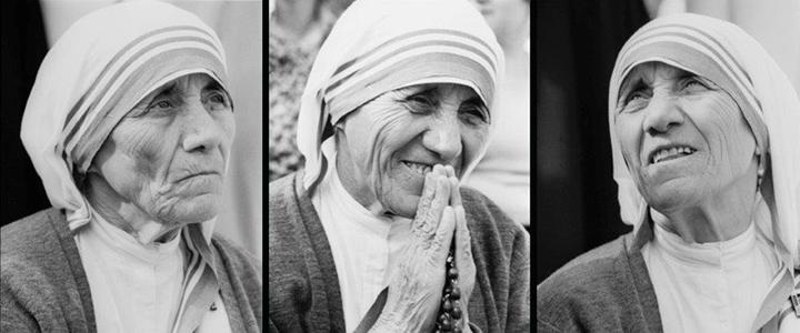 Heiligsprechung von Mutter Teresa