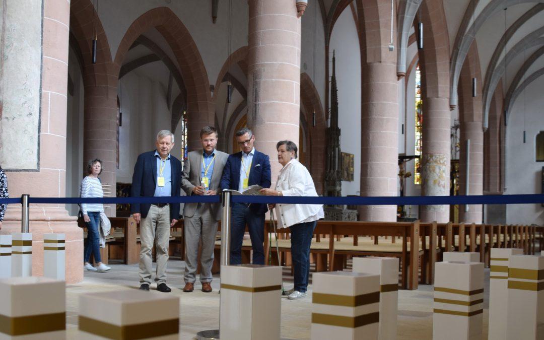 Freller künftig Stiftungsrat der Bayerischen Landesstiftung